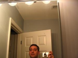 Self-Portrait - MySpace Style