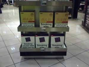 The Hazards of Smoking