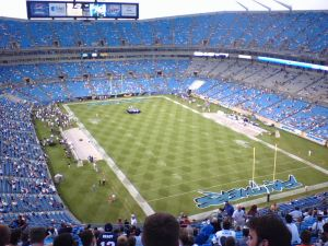 Panther Home Field, Pre-Game
