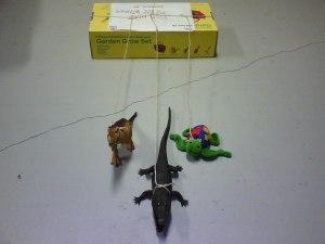 Reptile Parcel Service2