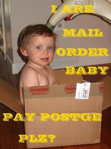 Mail Order LOL