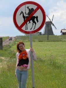 No Don Quixotes