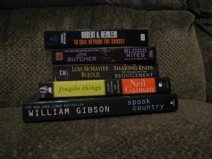 My new books
