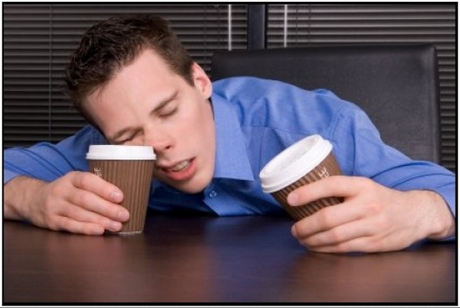 Need More Coffee!!!!